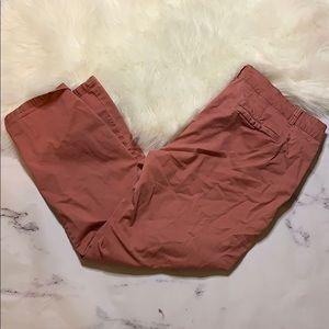 Sonoma CUTE Capri Rust Color